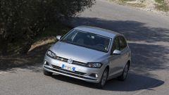 Volkswagen gamma a metano con Eco UP, Golf e prima per Polo - Immagine: 16