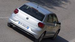 Volkswagen gamma a metano con Eco UP, Golf e prima per Polo - Immagine: 17