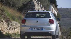 Volkswagen gamma a metano con Eco UP, Golf e prima per Polo - Immagine: 18