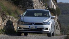 Volkswagen gamma a metano con Eco UP, Golf e prima per Polo - Immagine: 19