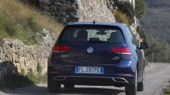 Volkswagen gamma a metano con Eco UP, Golf e prima per Polo - Immagine: 20