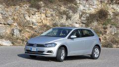 Volkswagen gamma a metano con Eco UP, Golf e prima per Polo - Immagine: 21