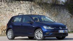 Volkswagen gamma a metano con Eco UP, Golf e prima per Polo - Immagine: 22