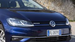Volkswagen gamma a metano con Eco UP, Golf e prima per Polo - Immagine: 24