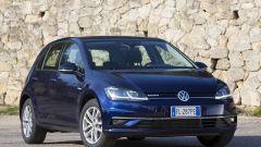 Volkswagen gamma a metano con Eco UP, Golf e prima per Polo - Immagine: 25