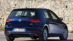 Volkswagen gamma a metano con Eco UP, Golf e prima per Polo - Immagine: 26