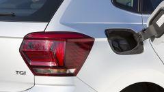 Volkswagen gamma a metano con Eco UP, Golf e prima per Polo - Immagine: 30