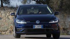 Volkswagen gamma a metano con Eco UP, Golf e prima per Polo - Immagine: 31