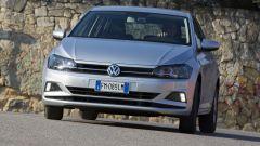 Volkswagen gamma a metano con Eco UP, Golf e prima per Polo - Immagine: 32