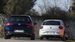 Volkswagen gamma a metano con Eco UP, Golf e prima per Polo - Immagine: 33