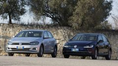 Volkswagen gamma a metano con Eco UP, Golf e prima per Polo - Immagine: 34