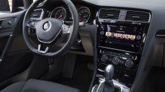 Volkswagen gamma a metano con Eco UP, Golf e prima per Polo - Immagine: 37