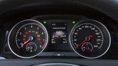 Volkswagen gamma a metano con Eco UP, Golf e prima per Polo - Immagine: 40