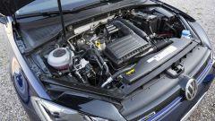 Volkswagen gamma a metano con Eco UP, Golf e prima per Polo - Immagine: 41