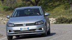 Volkswagen gamma a metano con Eco UP, Golf e prima per Polo - Immagine: 49