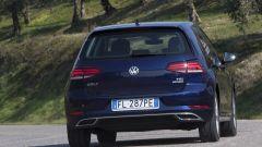 Volkswagen gamma a metano con Eco UP, Golf e prima per Polo - Immagine: 53