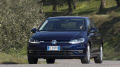 Volkswagen gamma a metano con Eco UP, Golf e prima per Polo - Immagine: 52