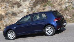 Volkswagen gamma a metano con Eco UP, Golf e prima per Polo - Immagine: 54