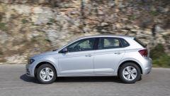 Volkswagen gamma a metano con Eco UP, Golf e prima per Polo - Immagine: 51