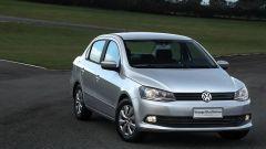 Volkswagen Gol e Voyage 2013 - Immagine: 26