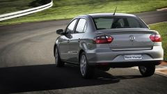 Volkswagen Gol e Voyage 2013 - Immagine: 27