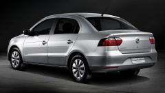 Volkswagen Gol e Voyage 2013 - Immagine: 28