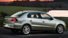 Volkswagen Gol e Voyage 2013 - Immagine: 29