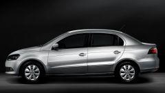 Volkswagen Gol e Voyage 2013 - Immagine: 30