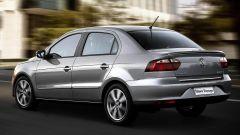 Volkswagen Gol e Voyage 2013 - Immagine: 21