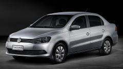 Volkswagen Gol e Voyage 2013 - Immagine: 24