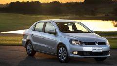 Volkswagen Gol e Voyage 2013 - Immagine: 23