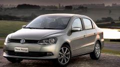 Volkswagen Gol e Voyage 2013 - Immagine: 31