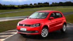 Volkswagen Gol e Voyage 2013 - Immagine: 1