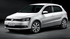 Volkswagen Gol e Voyage 2013 - Immagine: 20