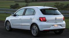 Volkswagen Gol e Voyage 2013 - Immagine: 19