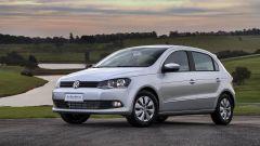 Volkswagen Gol e Voyage 2013 - Immagine: 17