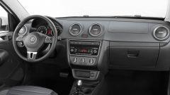 Volkswagen Gol e Voyage 2013 - Immagine: 3