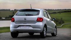 Volkswagen Gol e Voyage 2013 - Immagine: 5