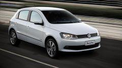 Volkswagen Gol e Voyage 2013 - Immagine: 7