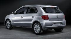 Volkswagen Gol e Voyage 2013 - Immagine: 8