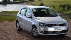 Volkswagen Gol e Voyage 2013 - Immagine: 9