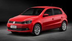 Volkswagen Gol e Voyage 2013 - Immagine: 10