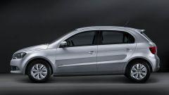 Volkswagen Gol e Voyage 2013 - Immagine: 11