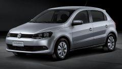 Volkswagen Gol e Voyage 2013 - Immagine: 12