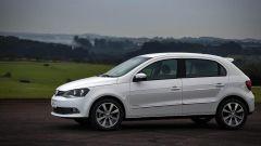 Volkswagen Gol e Voyage 2013 - Immagine: 2
