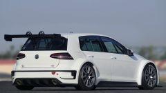Volkswagen Golf TCR - Immagine: 1
