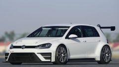 Volkswagen Golf TCR - Immagine: 4