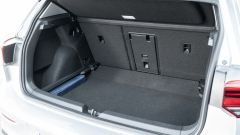 Volkswagen Golf 1.0 eTSI DSG Life, il bagagliaio