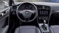 Volkswagen Golf 2019, guida all'acquisto - Immagine: 3