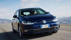 Volkswagen Golf 2019, guida all'acquisto - Immagine: 4